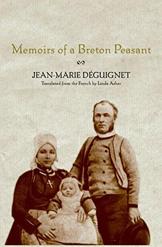 9781583226162: Memoirs of a Breton Peasant