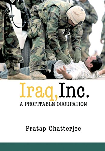 9781583226674: Iraq, Inc.: A Profitable Occupation (Open Media Series)