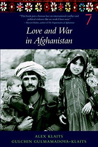 Love And War In Afghanistan: Alex Klaits, Gulchin
