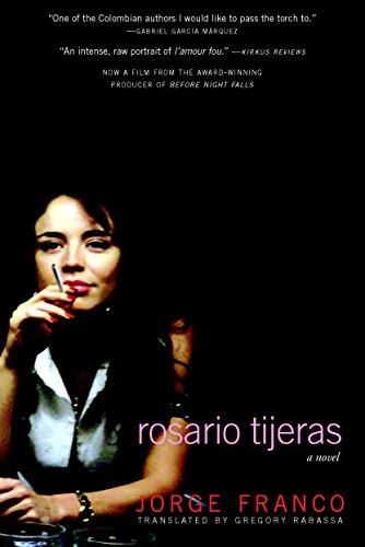 9781583226780: Rosario Tijeras: A Novel