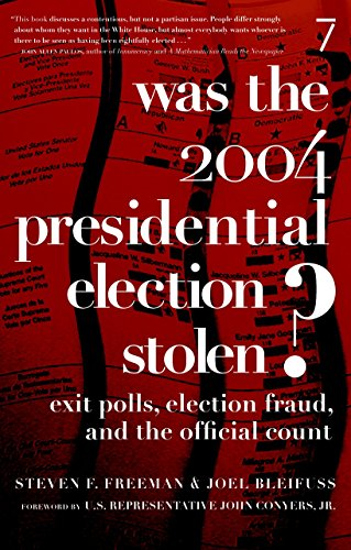 9781583226872: Was the 2004 Presidential Election Stolen?: Exit Polls, Election Fraud, and the Official Count