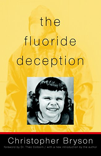 9781583227008: The Fluoride Deception