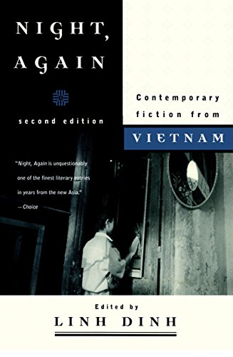 9781583227060: Night, Again: Contemporary Fiction from Vietnam