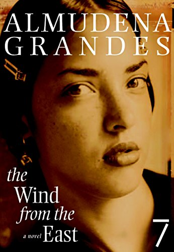 9781583227466: The Wind from the East: A Novel