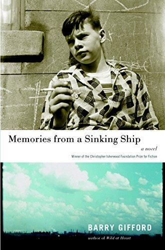 9781583227626: Memories from a Sinking Ship: A Novel