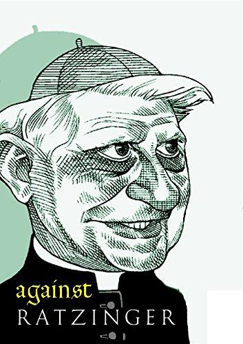 Against Ratzinger: Anonymous
