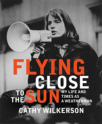 9781583227718: Flying Close to the Sun: My Life and Times as a Weatherman