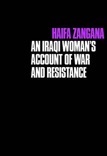 9781583227794: City of Widows: An Iraqi Woman's Account of War and Resistance