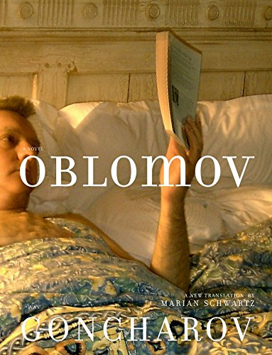 9781583228401: Oblomov: A Novel