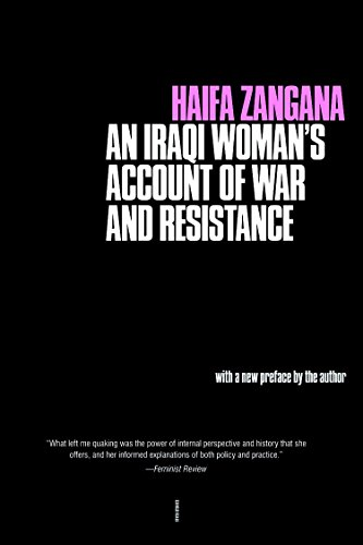 9781583228609: City of Widows: An Iraqi Woman's Account of War and Resistance