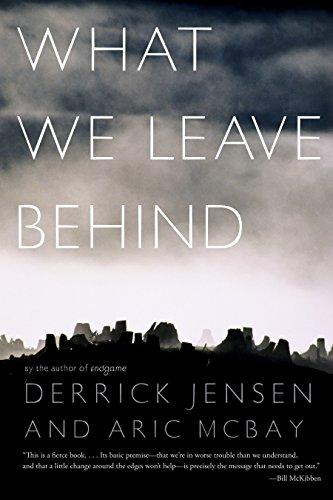 9781583228678: What We Leave Behind