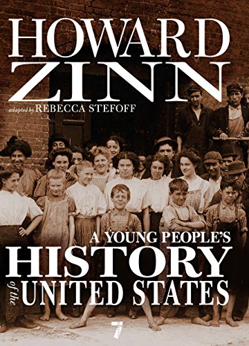 9781583228692: A Young People's History of the United States: Columbus to the War on Terror