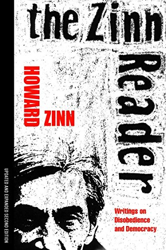 9781583228708: The Zinn Reader: Writings on Disobedience and Democracy