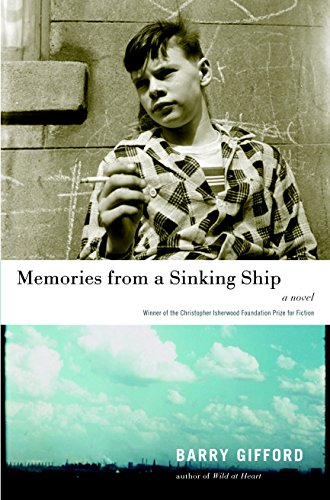 9781583228753: Memories from a Sinking Ship: A Novel