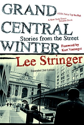 9781583229187: Grand Central Winter: Stories from the Street