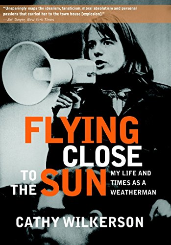 9781583229255: Flying Close to the Sun: My Life and Times as a Weatherman