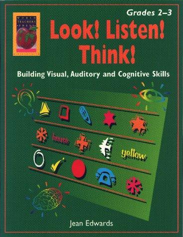 9781583240168: Look! Listen! Think! Grades 2-3