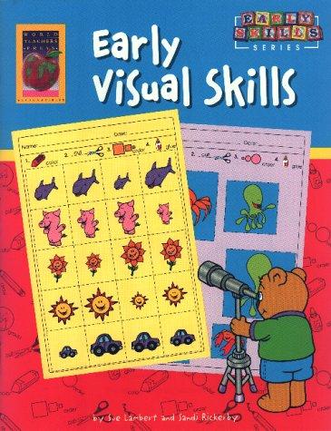 9781583240243: Early Visual Skills: Early Skills Series