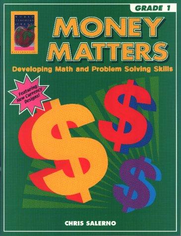 Money Matters, Grade 1: Developing Math and: Salerno, Chris