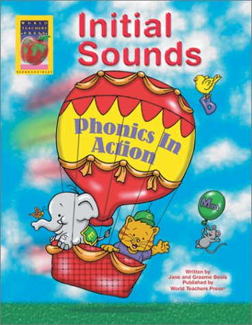 9781583240946: Initial Sounds, Phonics in Action