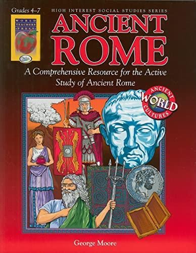 9781583241097: Ancient Rome (High Interest Social Studies)