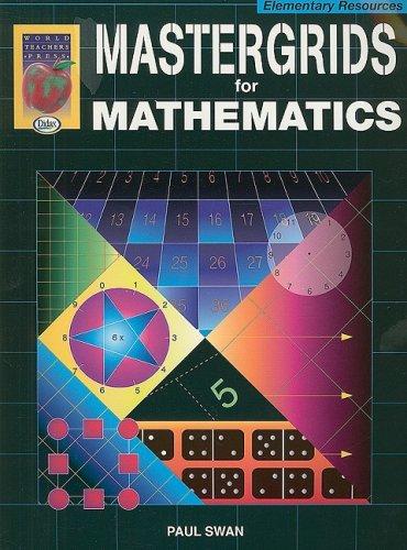 9781583241301: Mastergrids for Mathematics, Grades 1-8 (Elementary Resources)