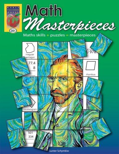 Math Masterpieces, Grades 6-7: Schymkiw, Gunter