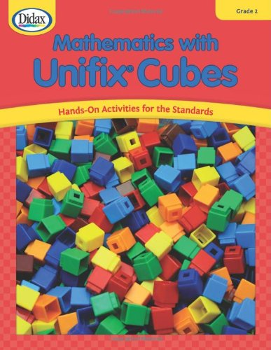9781583243244: Mathematics W/Unifix Cubes 2nd