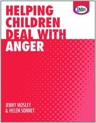 9781583243275: Helping Children Deal with Anger