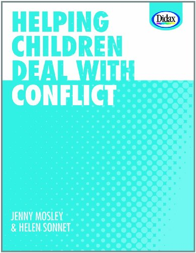9781583243299: Helping Children Deal with Conflict