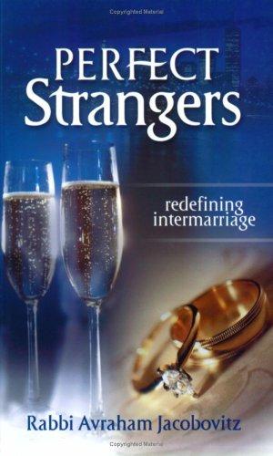 Perfect Strangers, (pb): Avraham Jacobovitz
