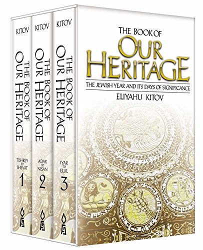 9781583303672: Book of Our Heritage (Pocket Edition)