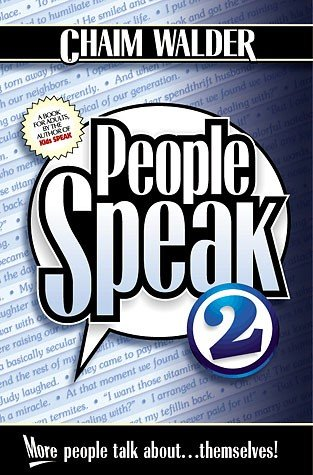 9781583306093: People Speak 2