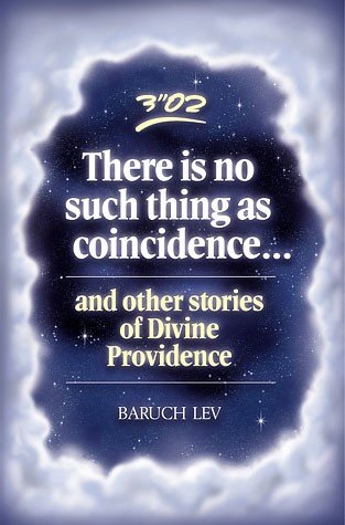 9781583306154: There Is No Such Thing As Coincidence