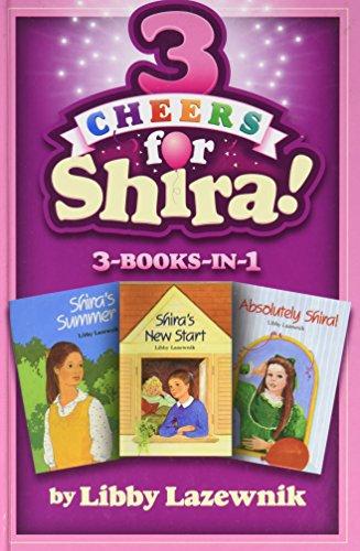 Title Three Cheers for Shira Lazewnik: Libby Lazewnik