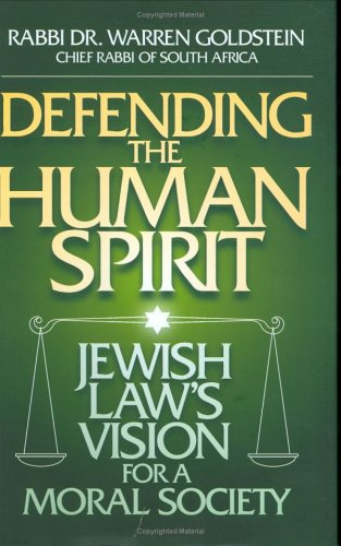 9781583307328: Defending the Human Spirit