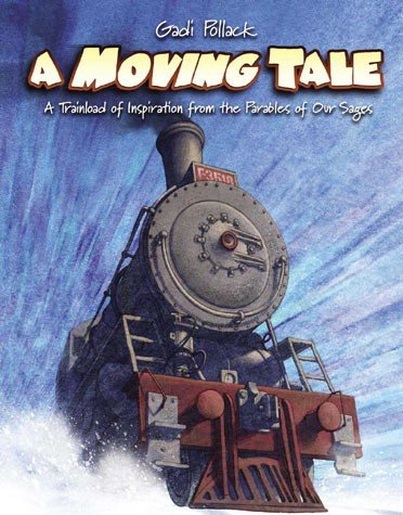9781583307946: A Moving Tale