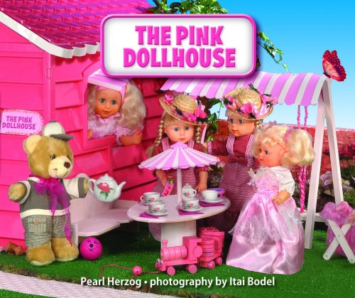 The Pink Dollhouse: Pearl Herzog