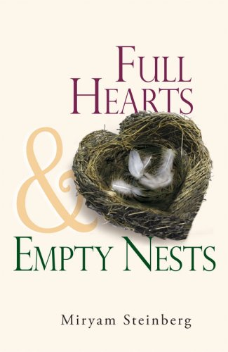 9781583308585: Full Hearts and Empty Nests