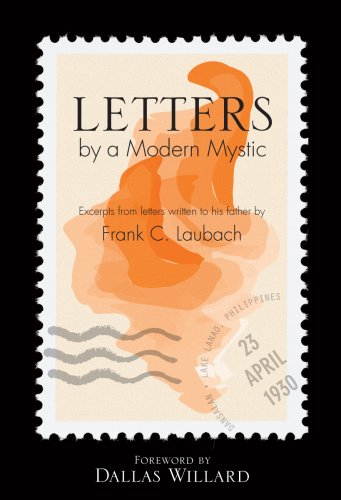 9781583310915: Letters by a Modern Mystic