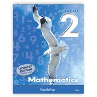 9781583311820: Math Grade Two Life in the Air