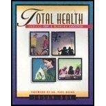 Total Health, Choices for a Winning Lifestyle: Boe, Susan