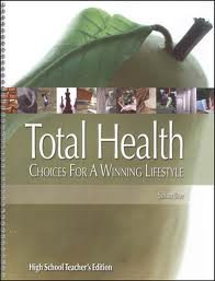 9781583312278: Total Health Choices for a Winning Lifestyle High School Teachers