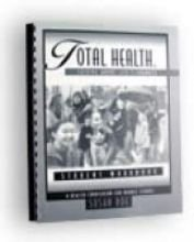 9781583312322: Total Health: Talking About Life's Changes Student Workbook