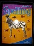 Spelling Grade 1: Design, Purposeful