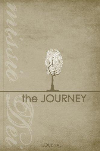 missio Dei: the Journey - a journal: Elizabeth Renicks; Julee