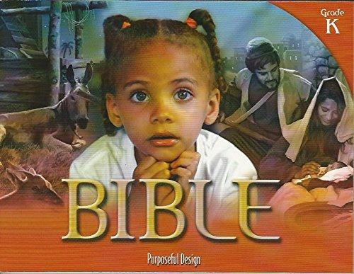 9781583312520: Elementary Bible Kindergarten