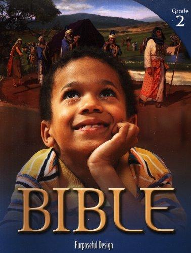 9781583312568: Bible Grade 2 Student Edition (Bible Grade 2)