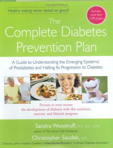 9781583331835: The Complete Diabetes Prevention Plan