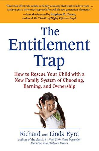 The Entitlement Trap Format: Paperback